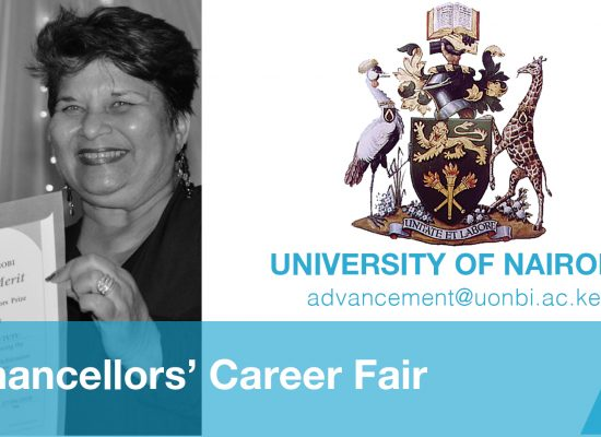 Chancellor's Career Fair