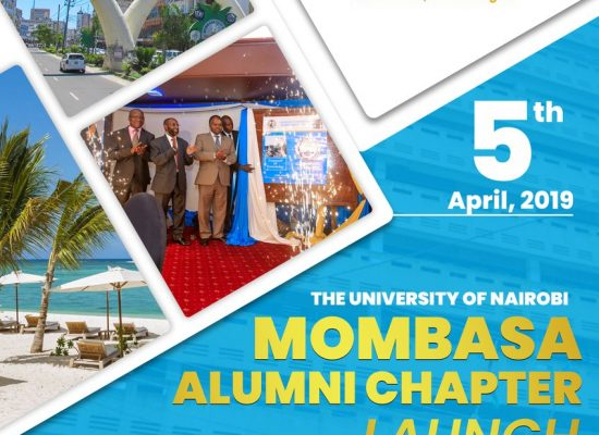 Mombasa Alumni Chapter Launch