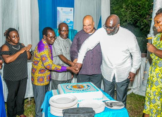 UONAA Officially Launches Mombasa Campus Alumni Chapter