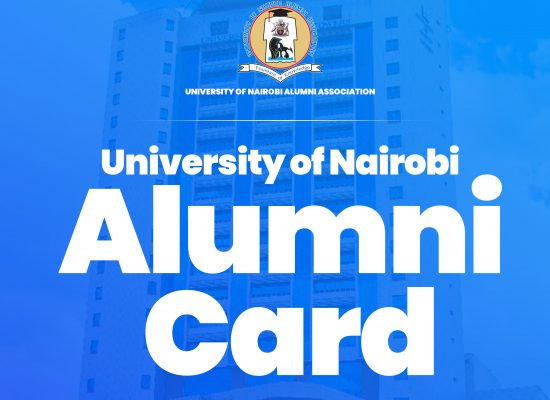 UoN Alumni Card ( Register and Enjoy array of great discounts )
