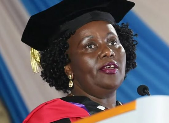 Watch the full Public Presentation of Doctor of Laws (LLD) Thesis by Prof. Patricia Kameri-Mbote