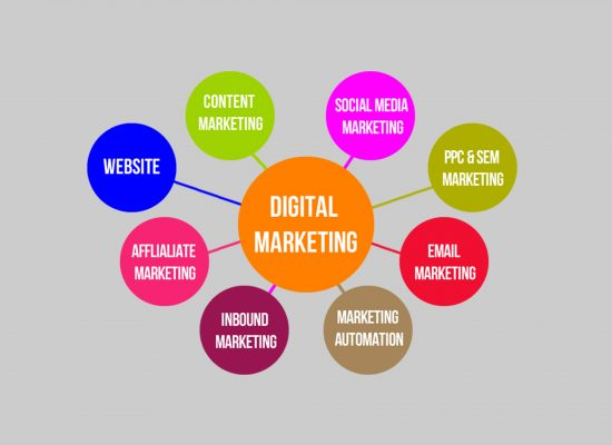 Google Digital Marketing Skills Training At UoN Skill Center