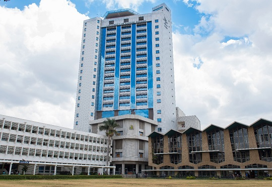 University of Nairobi Ranked 10th Best in Africa