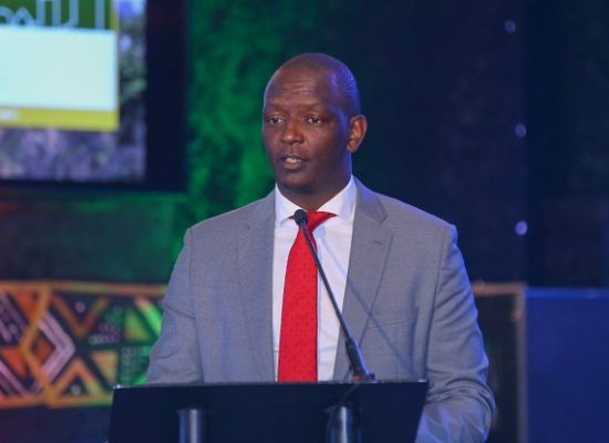 Sitoyo Lopokoiyit Appointed as M-Pesa Africa Managing Director