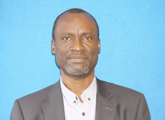 Prof Washington Yotto Ochieng Appointed as Head of Department at Prestigious UK College